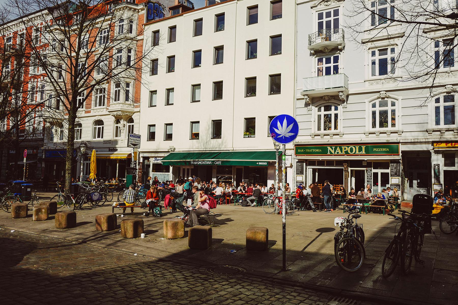 Geheimtipp Hamburg Schanze Legales High 01