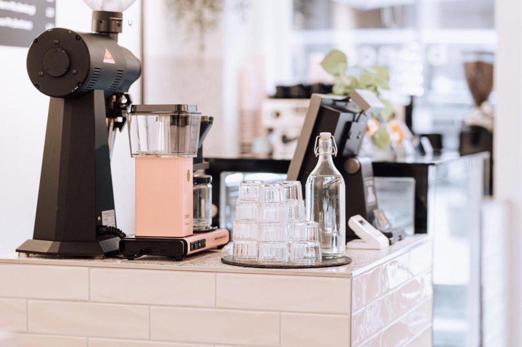 Geheimtipp Hamburg St Georg Café Blanco Coffee 03