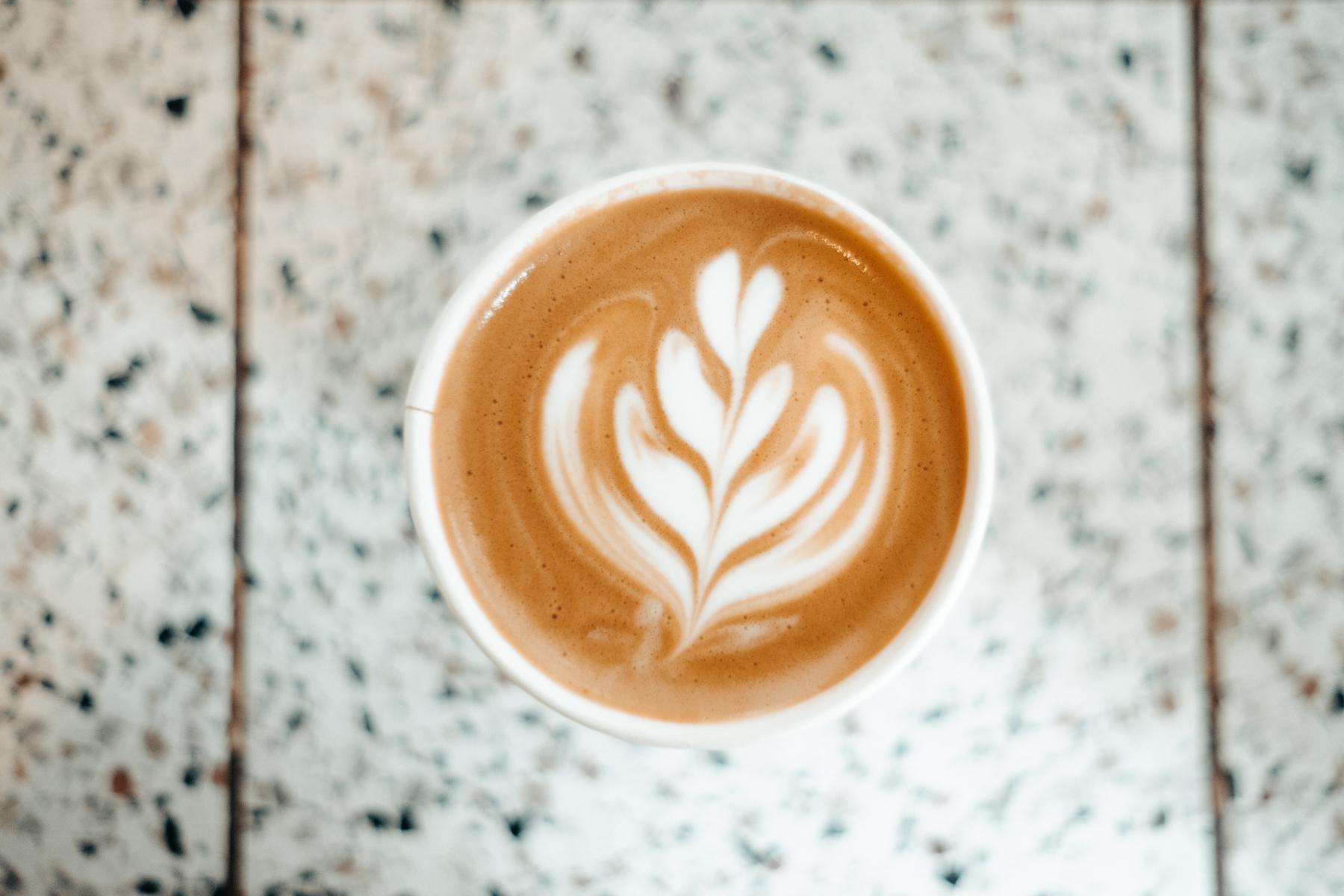 Geheimtipp Hamburg St Georg Café Coffee Blanco Dahlina Sophie Kock 03