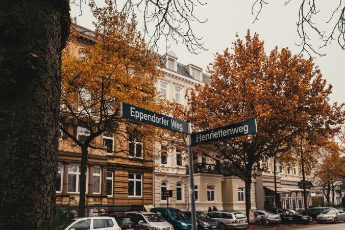 Eppendorfer Weg Geheimtipp Hamburg