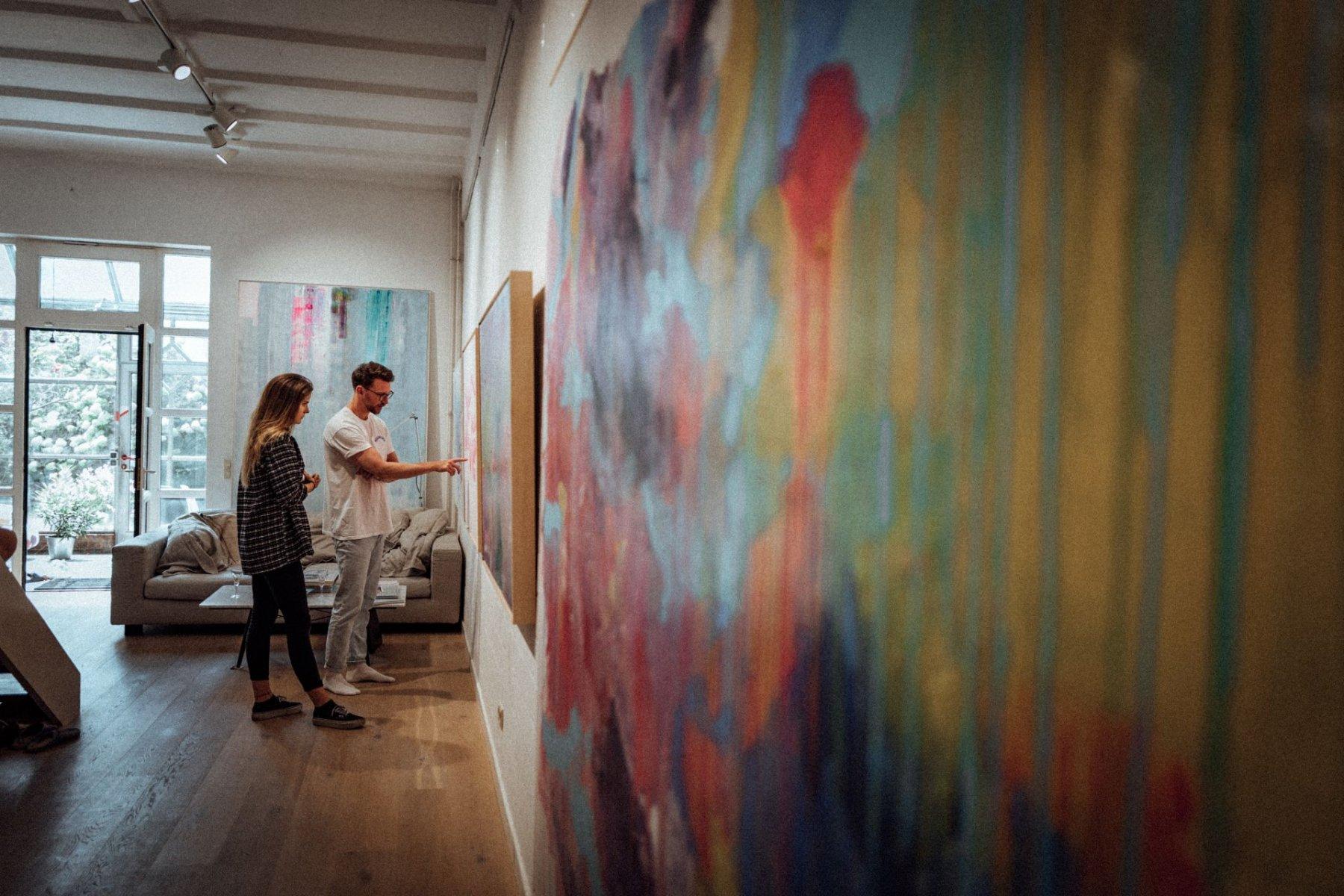 Kunst gucken mit Paul Schrader!