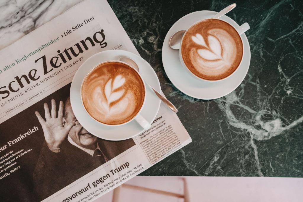 Lecker und nachhaltig zugleich – das kann nur der Kaffee von Teikei sein!