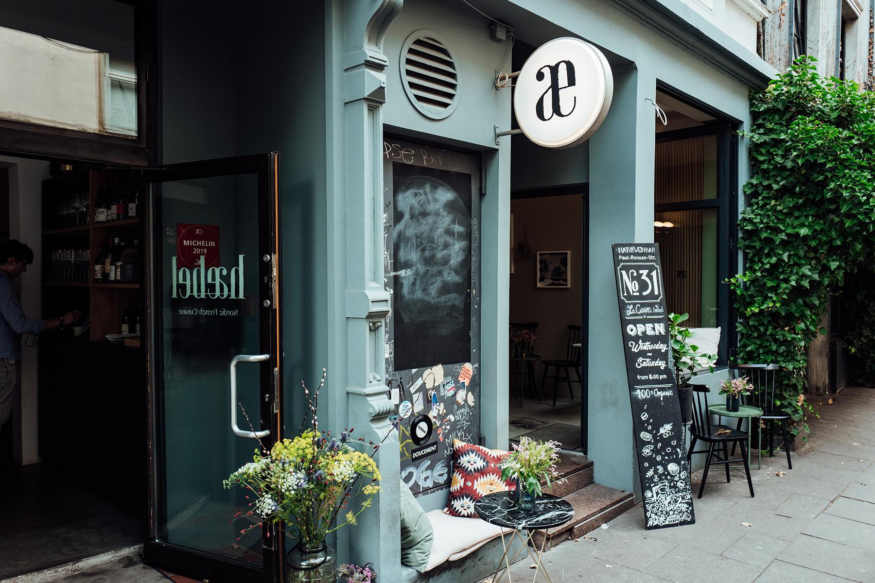 Geheimtipp Hamburg St Pauli Restaurant Haebel Lisa Knauer 6