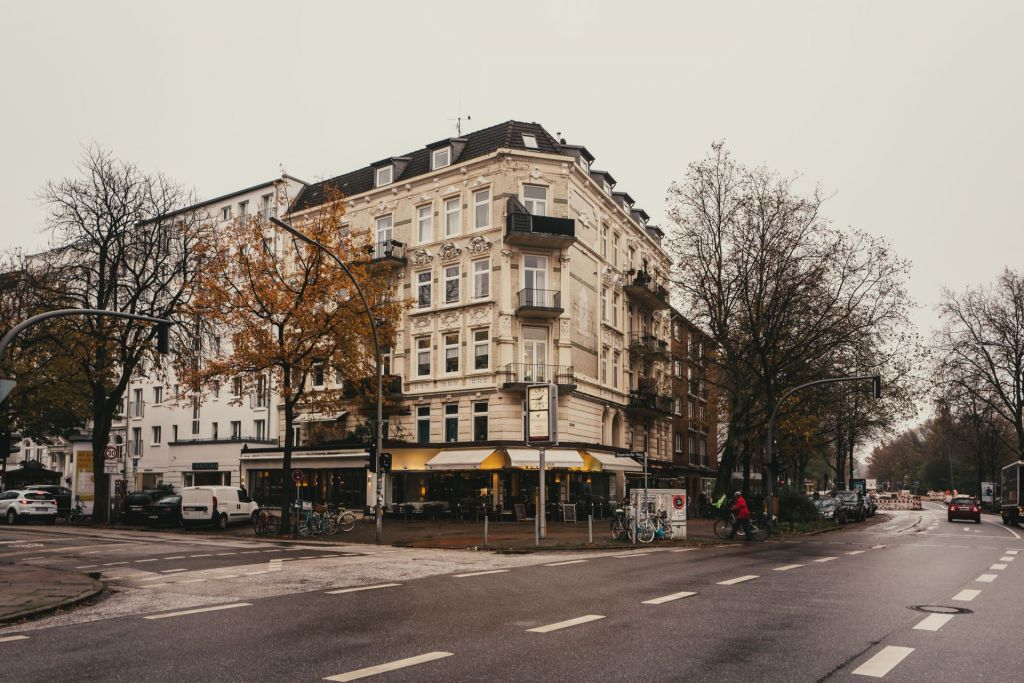 Geheimtipp Hamburg Straße Eppendorfer Weg Dahlina Sophie Kock