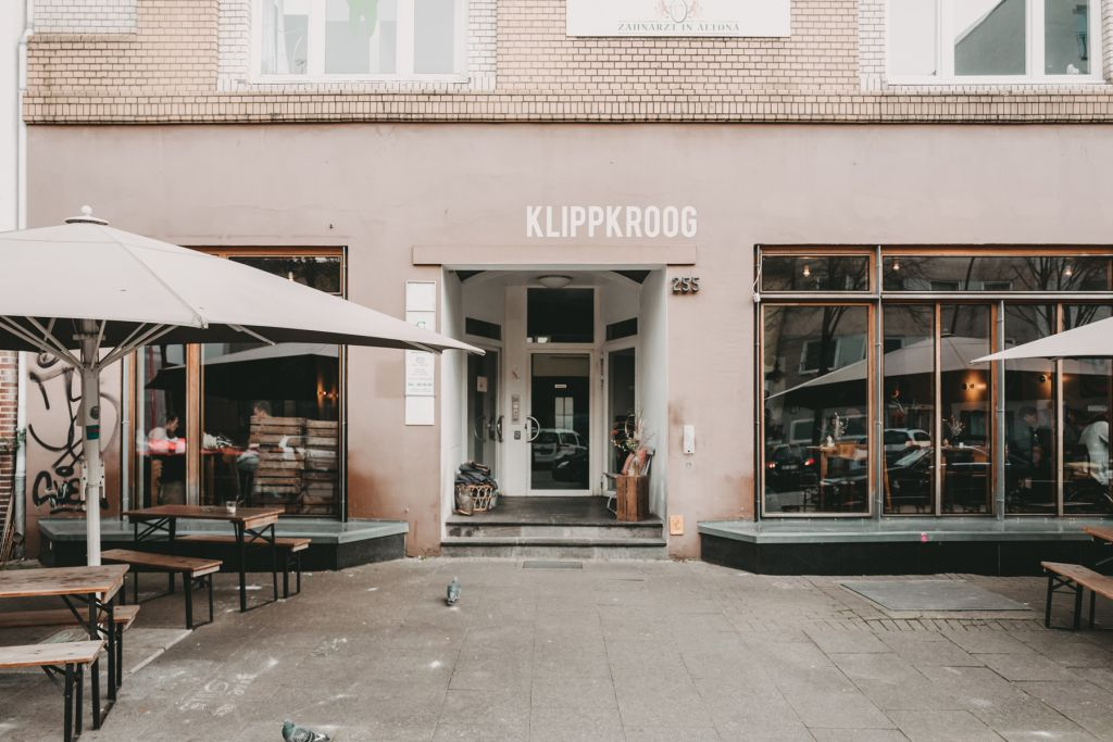 Geheimtipp Hamburg Altona Cafe Klippkroog Dahlina Sophie Kock7