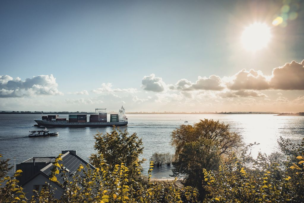 Wir lieben unsere Elbe!
