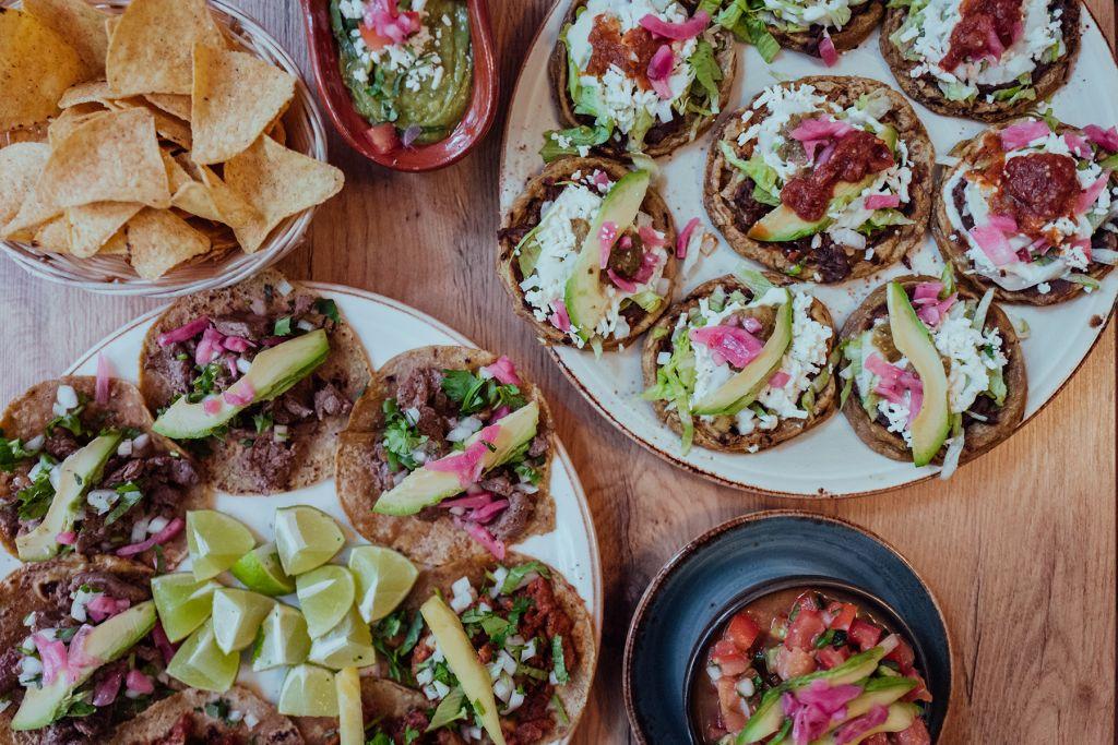 geheimtipp hamburg Cafe Mexico Weidenallee Tacos dahlina sophie kock restaurant