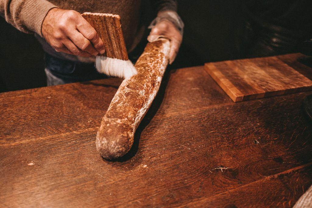 Geheimtipp Hamburg Eimsbuettel Baeckerei bread Dahlina Sophie Kock9