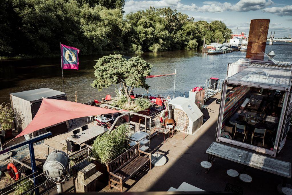 Geheimtipp Hamburg Hamburg Mitte Cafe Entenwerder 1 Lisa Knauer Dahlina Sophie Kock 7