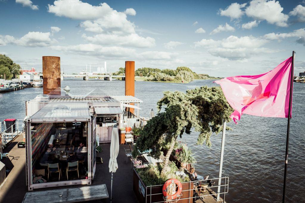 Geheimtipp Hamburg Hamburg Mitte Cafe Entenwerder 1 Lisa Knauer Dahlina Sophie Kock 8