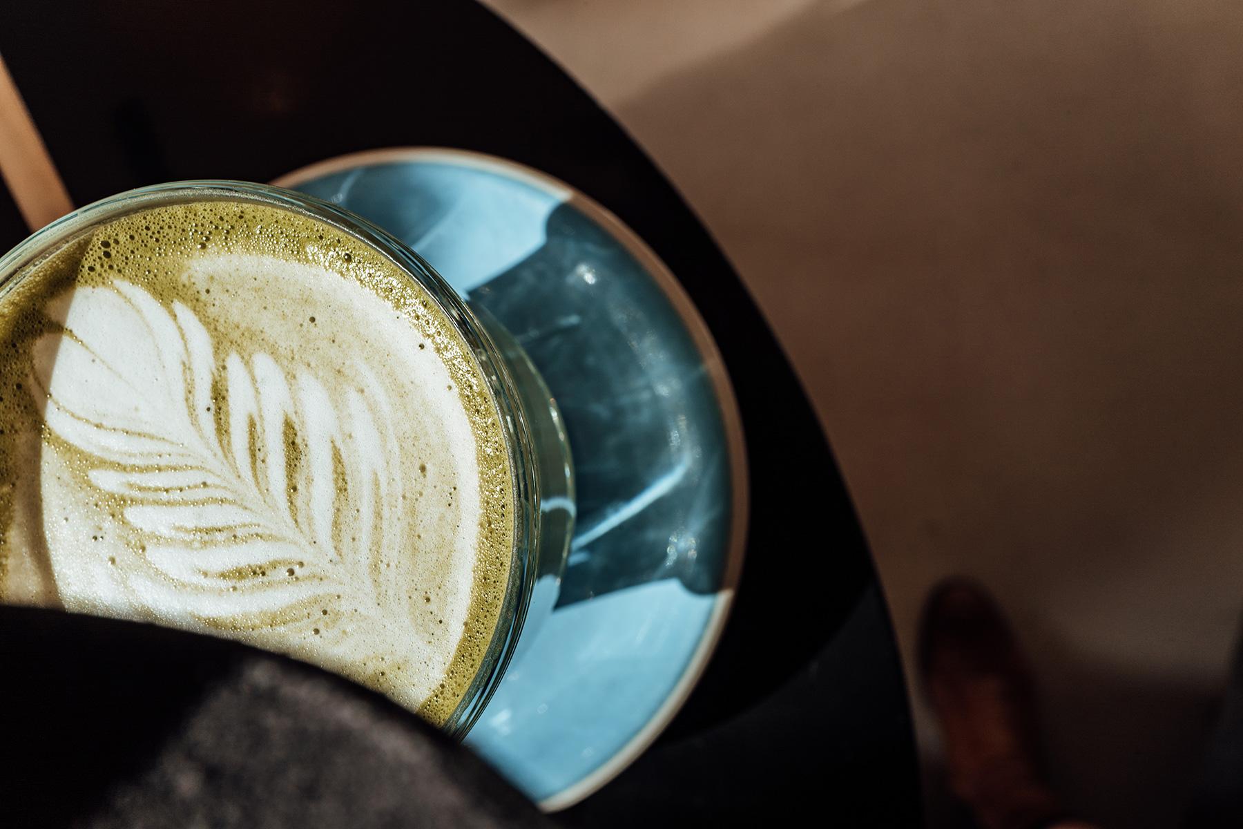 CODOS weiß, wo der Kaffee herkommt