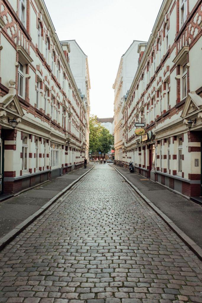 Geheimtipp Hamburg Radporterin Folge 1 Lisa Knauer 5