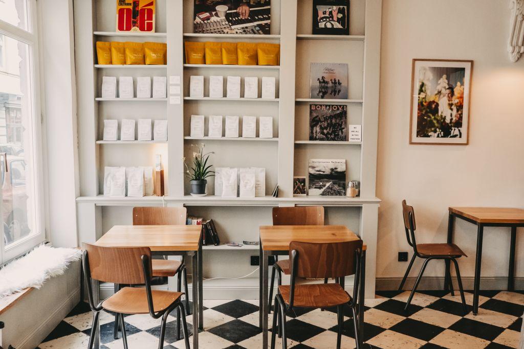 Geheimtipp Hamburg St Pauli Cafe Blackline Dahlina Sophie Kock18