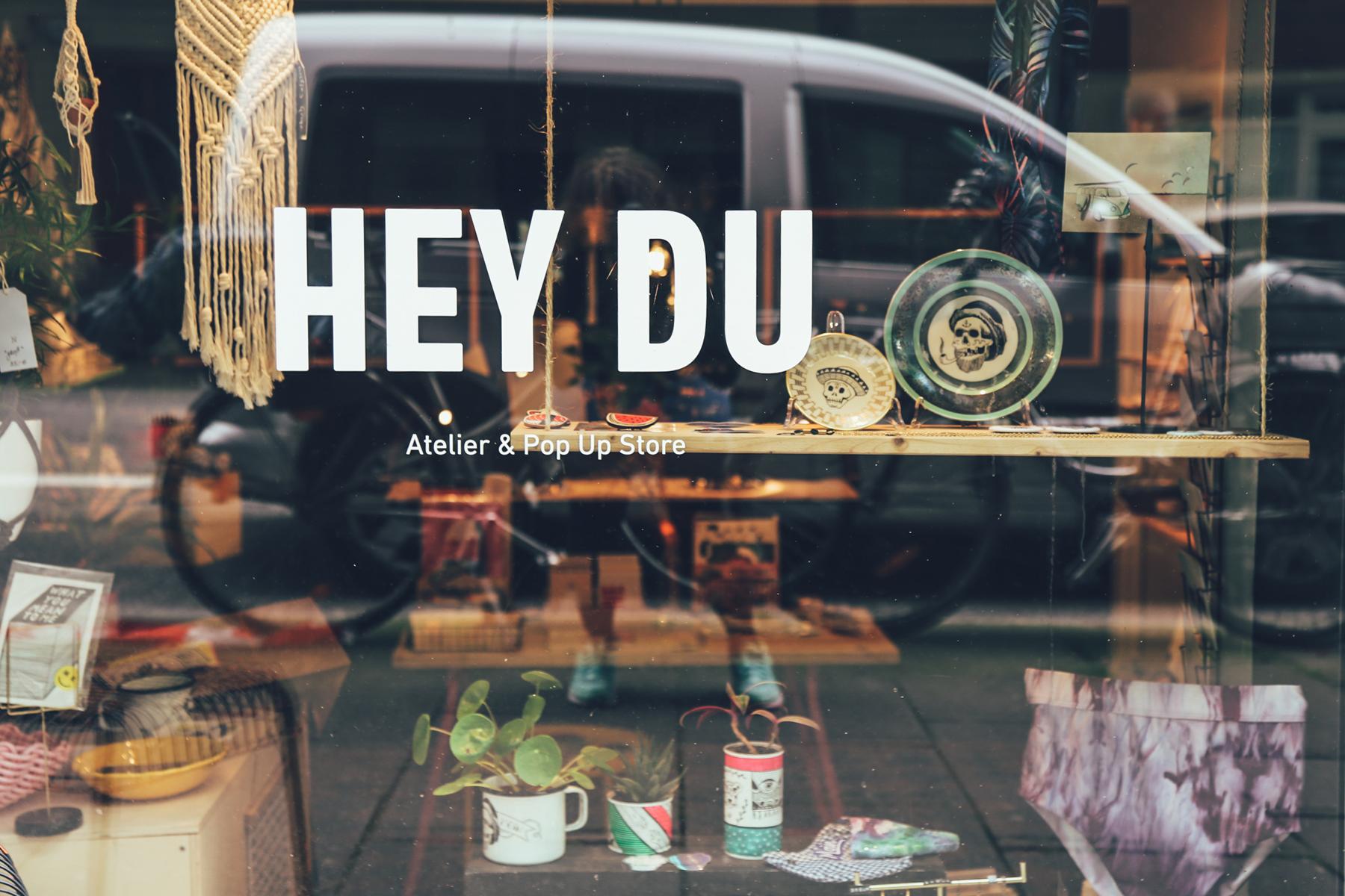 Geheimtipp Hamburg St Pauli Laden Hey Du Store Leonie Henze 3