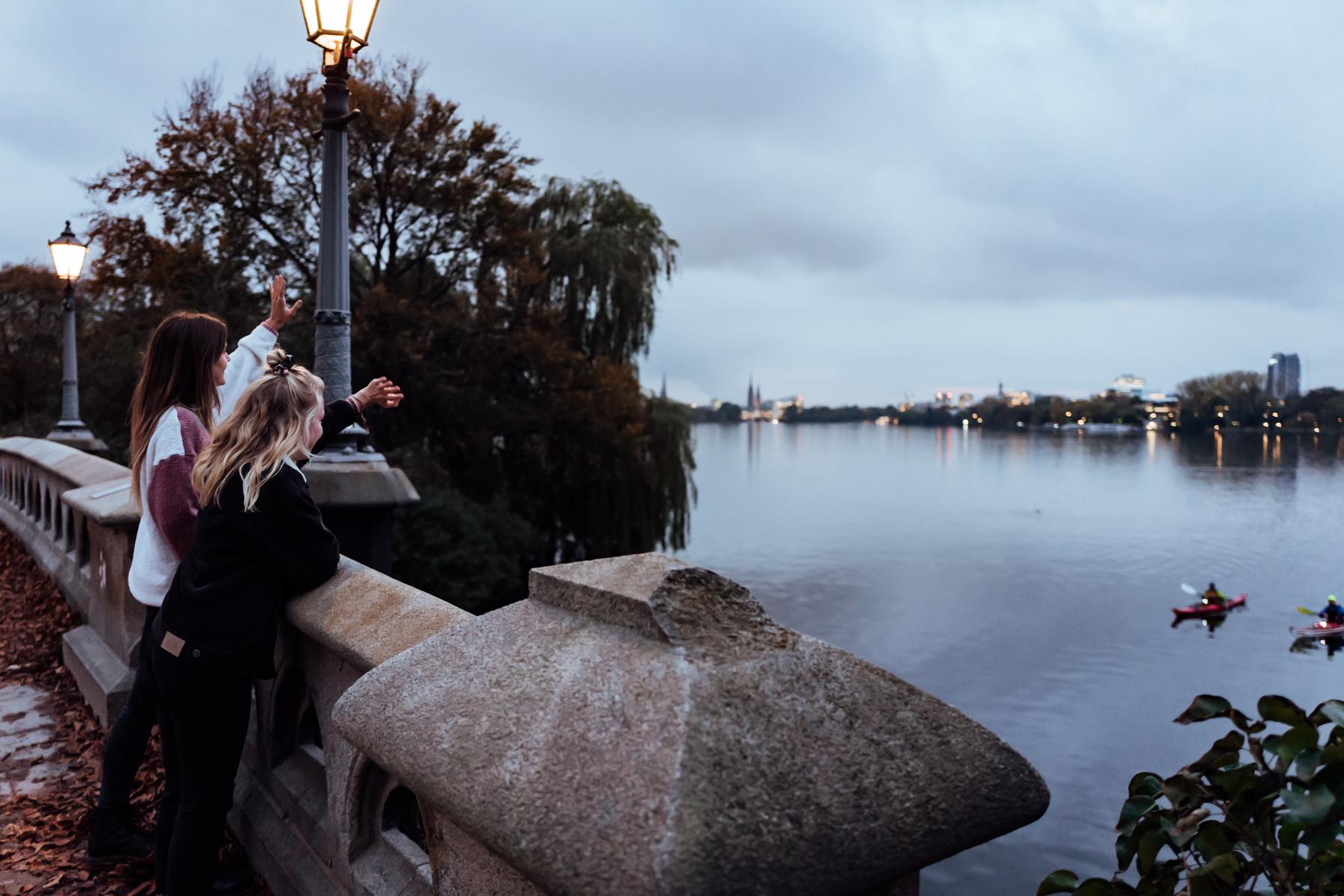Hallo Hamburg!
