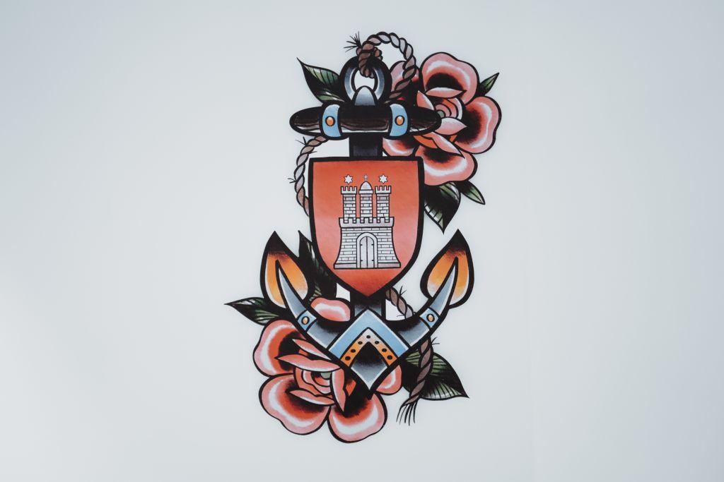 Geheimtipp Hamburg Edding Tattoo Studio Dahlina Sophie Kock 33