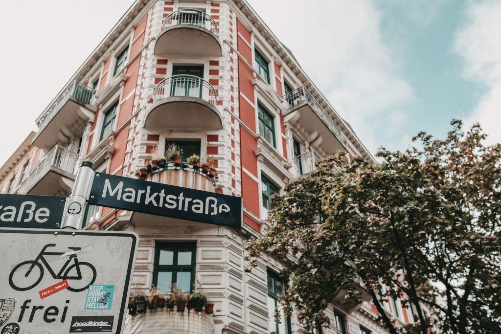 Geheimtipp Hamburg Karoviertel Karoviertel Marktstraße Dahlina Sophie Kock 02