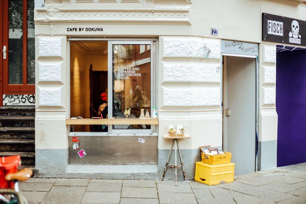 Geheimtipp Hamburg Karoviertel Restaurant Café by Dokuwa Leonie Henze 03