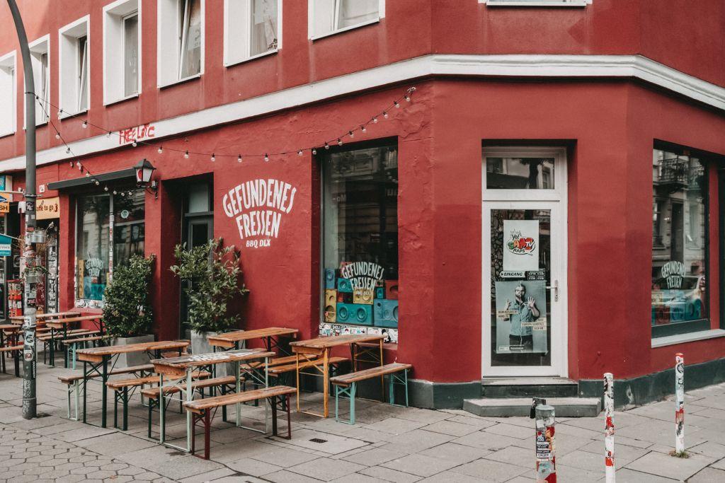 Geheimtipp Hamburg Karoviertel Restaurant Gefundenes Fressen Dahlina Sophie Kock 05