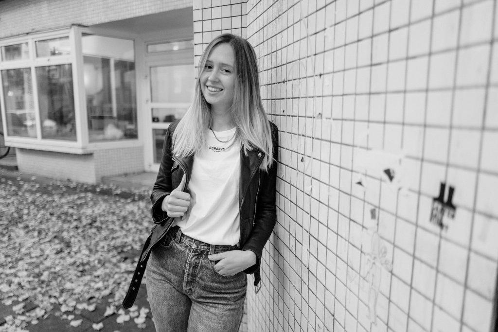 Geheimtipp Hamburg Autorin Fredi Dahlina Sophie Kock