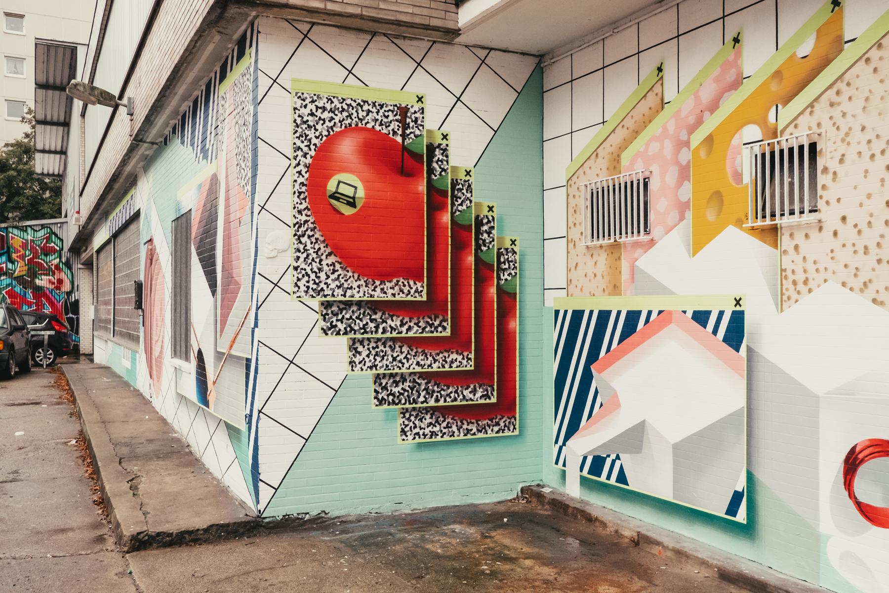 Geheimtipp Hamburg Paul Roosen Strasse Affenfaustgalerie 02