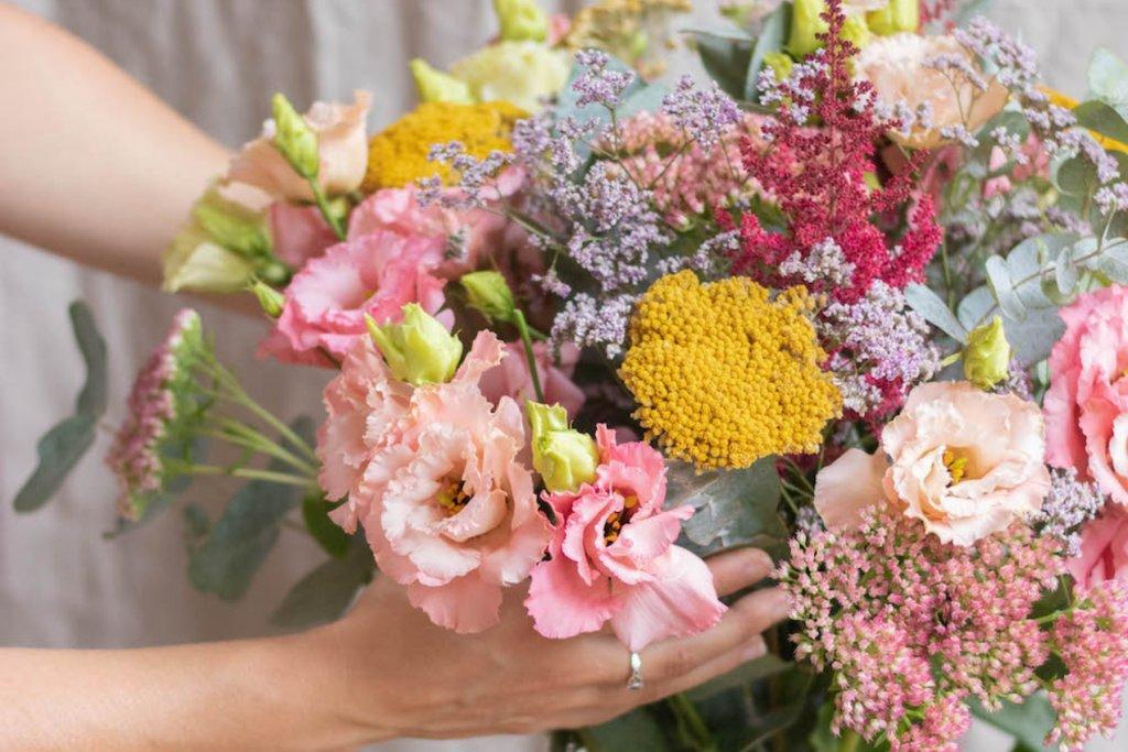 Geheimtipp Hamburg Bergamotte Blumen Lieferdienst Bergamotte 5