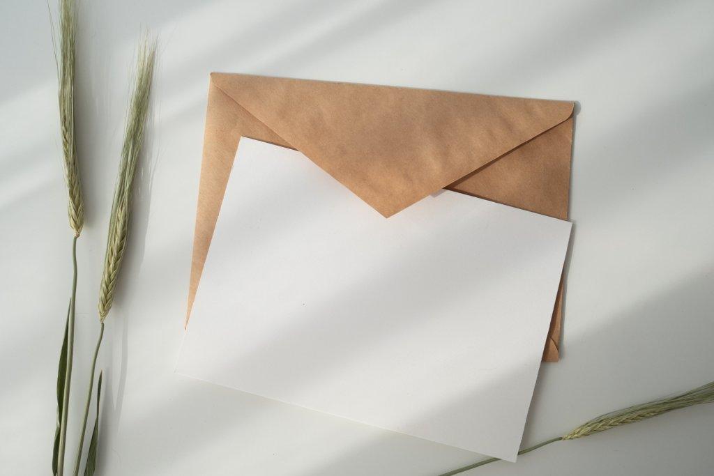 Briefe sind alles andere als uncool! Greift doch gern mal öfter zu Stift und Papier.
