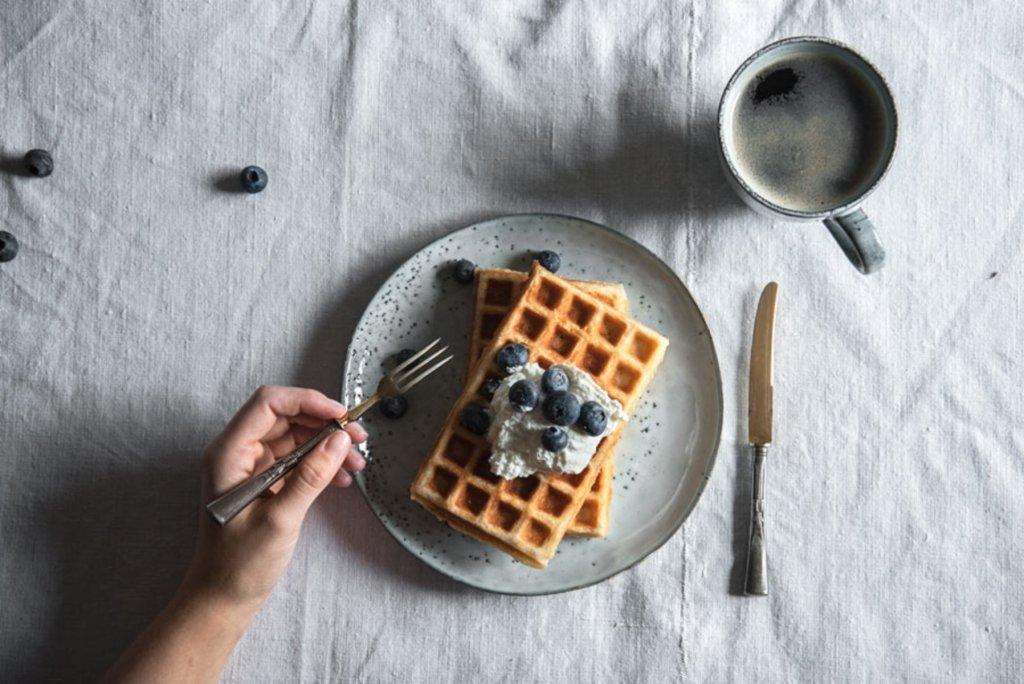 Zum Glück gibt es Genuss auch glutenfrei. – ©Freiknuspern