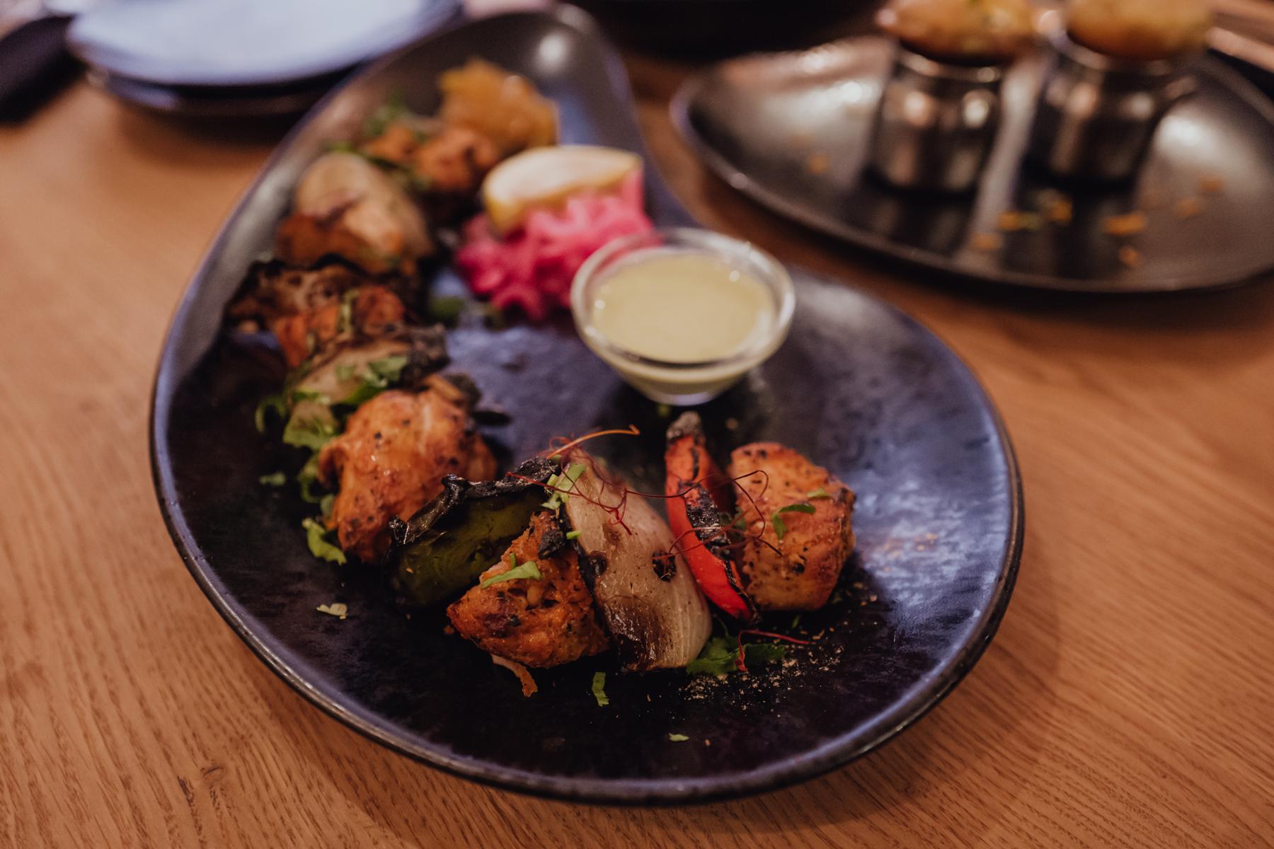 Restaurant Authentikka Indische Speisen
