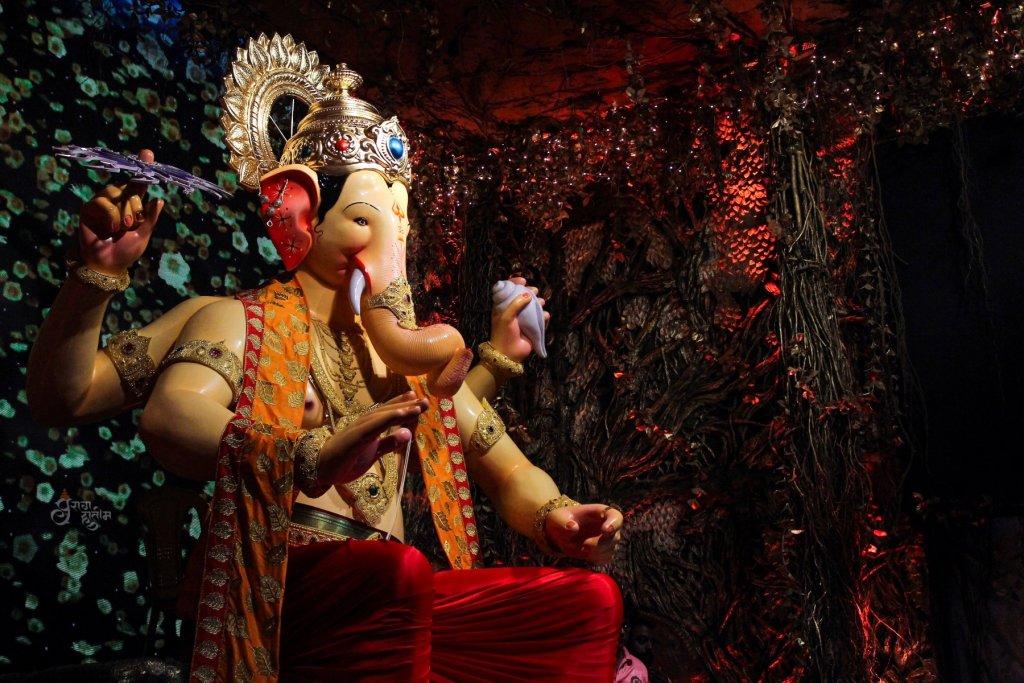 Indischer Glauben Hinduismus