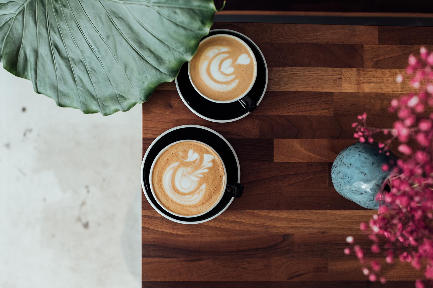 Männer wie kaffee frauen wollen Männer: Wie