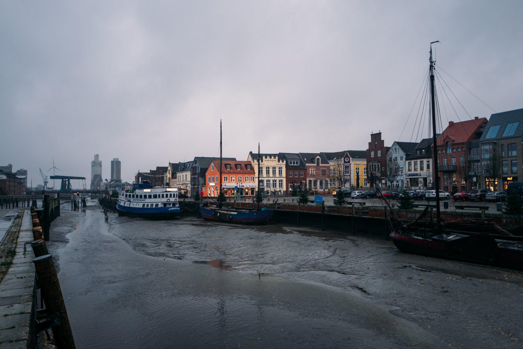 Geheimtipp Hamburg Nordsee Tourismus Winterkampagne 2019 Husum Jan Traupe 01