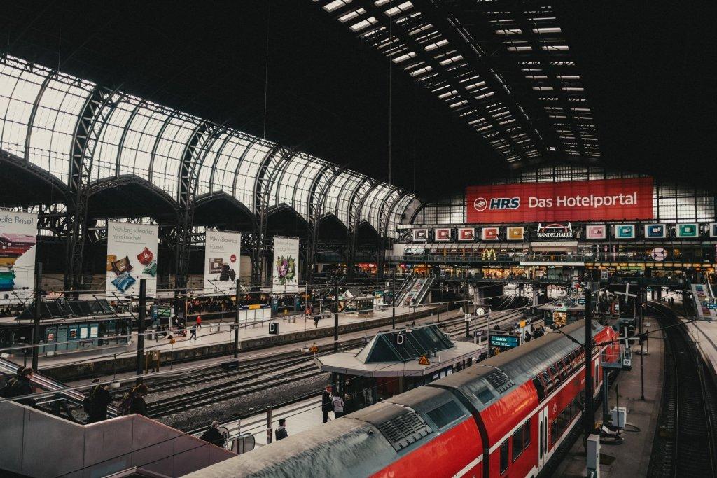 Geheimtipp Hamburg Obdachlosenhilfe Bahnhofsmission