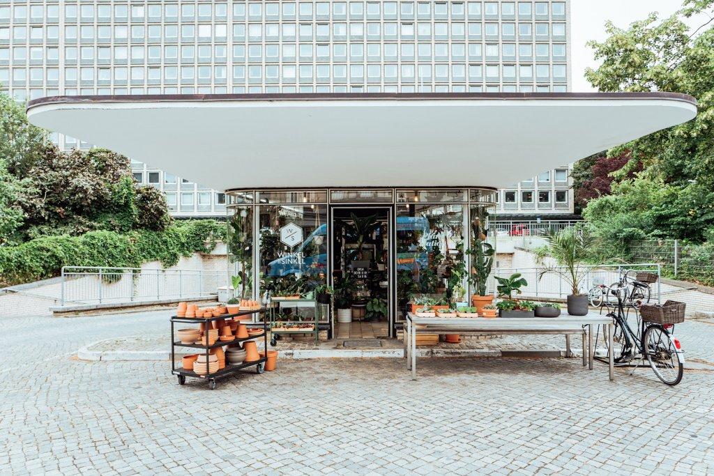 Wir freuen uns, wenn Winkel van Sinkel endlich wieder seine Tore für uns öffnet. – ©Geheimtipp Hamburg