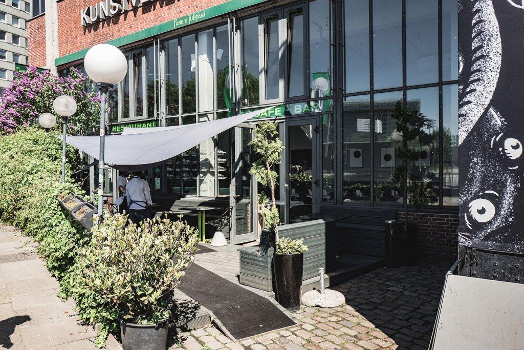 Geheimtipp Hamburg Restaurant Italiener Pane E Tulipani 1