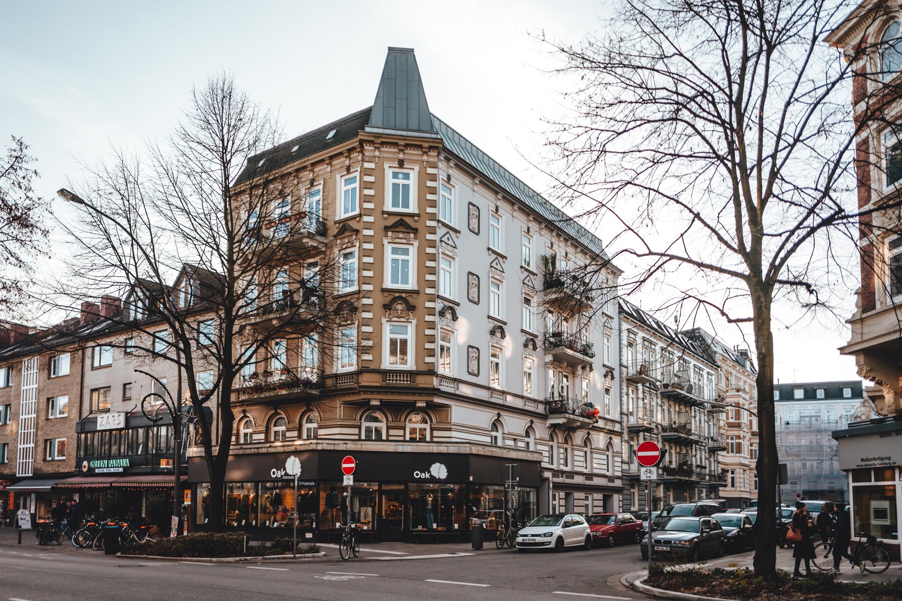 Geheimtipp Hamburg Stadtteile Eimsbüttel