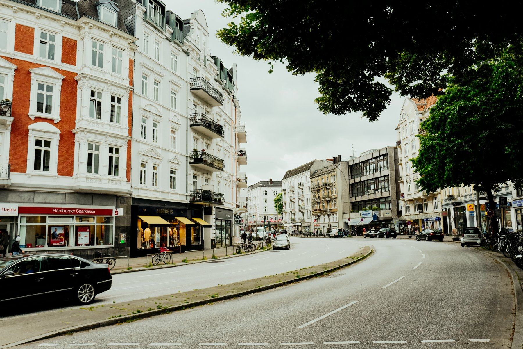 Geheimtipp Hamburg Stadtteile Eppendorf