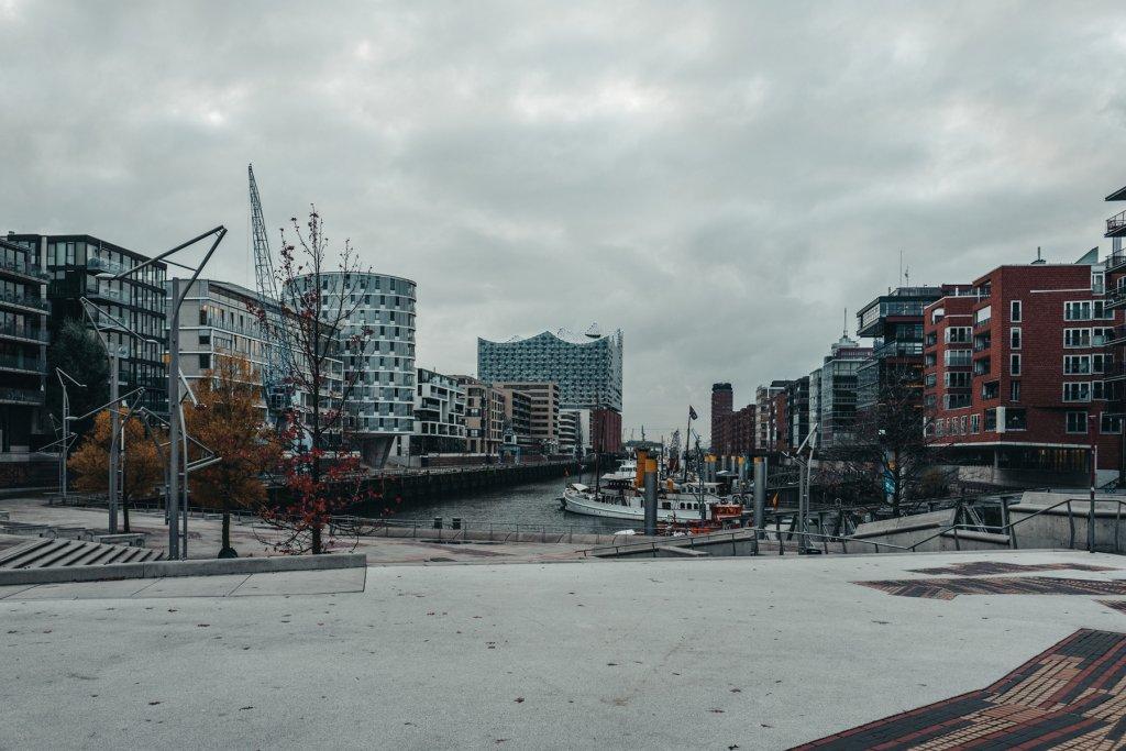 Geheimtipp Hamburg Stadtteile HafenCity