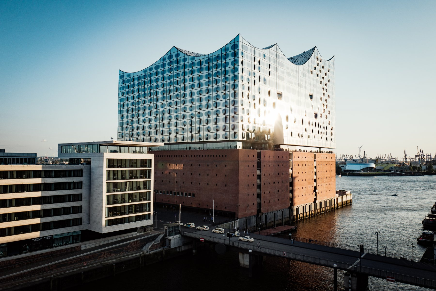 Geheimtipp Hamburg Stadtteile Hamburg