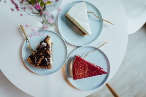 Geheimtipp Hamburg Winterhude Café Cheesecake Heaven Dahlina Sophie Kock 01