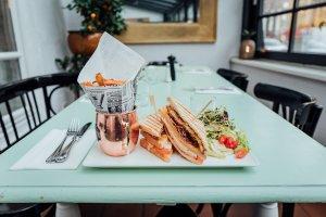 Perle Restaurant Hamburg geheimtipp hamburg neustadt