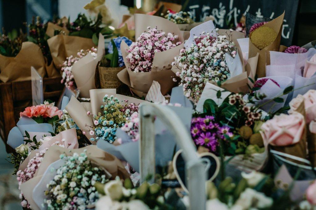 Hochzeiten, Geburtstage, Valentinstag – Hier werdet ihr fündig! – ©Unsplash
