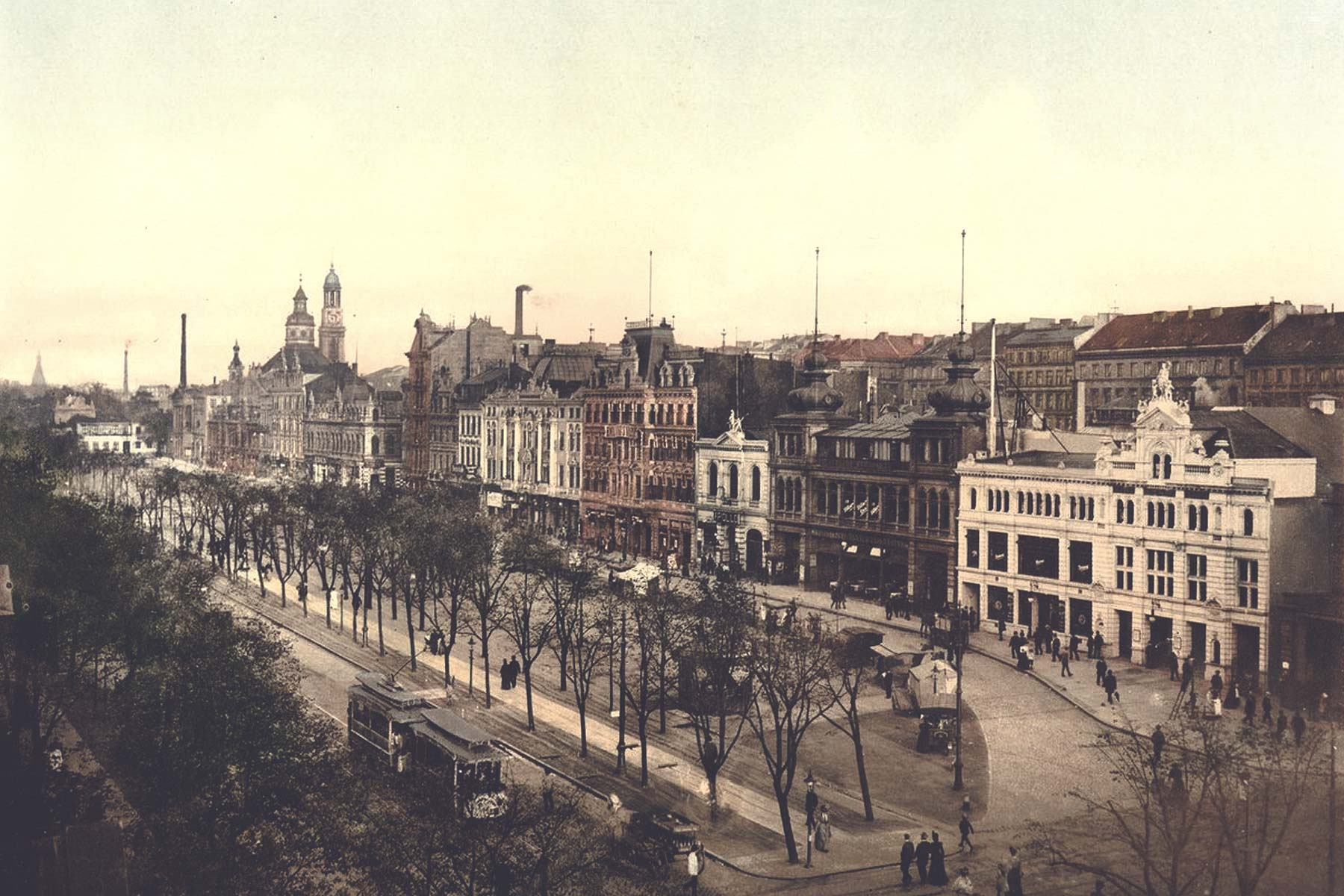 St. Pauli – ©Library of Congress