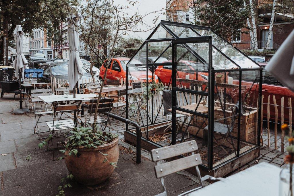 Geheimtipp Hamburg Ottensen Cafe Tide Feinkost und Treibholz Dahlina Sophie Kock 004