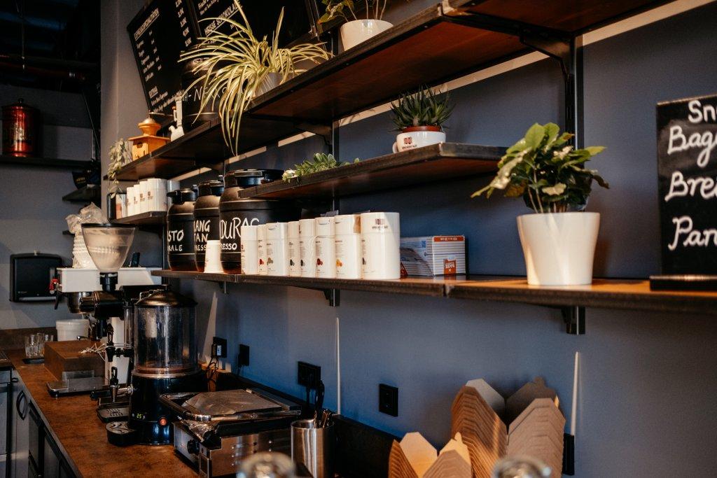 Geheimtipp Hamburg Speicherstadt Kaffeerösterei Café Dahlina Sophie Kock 059