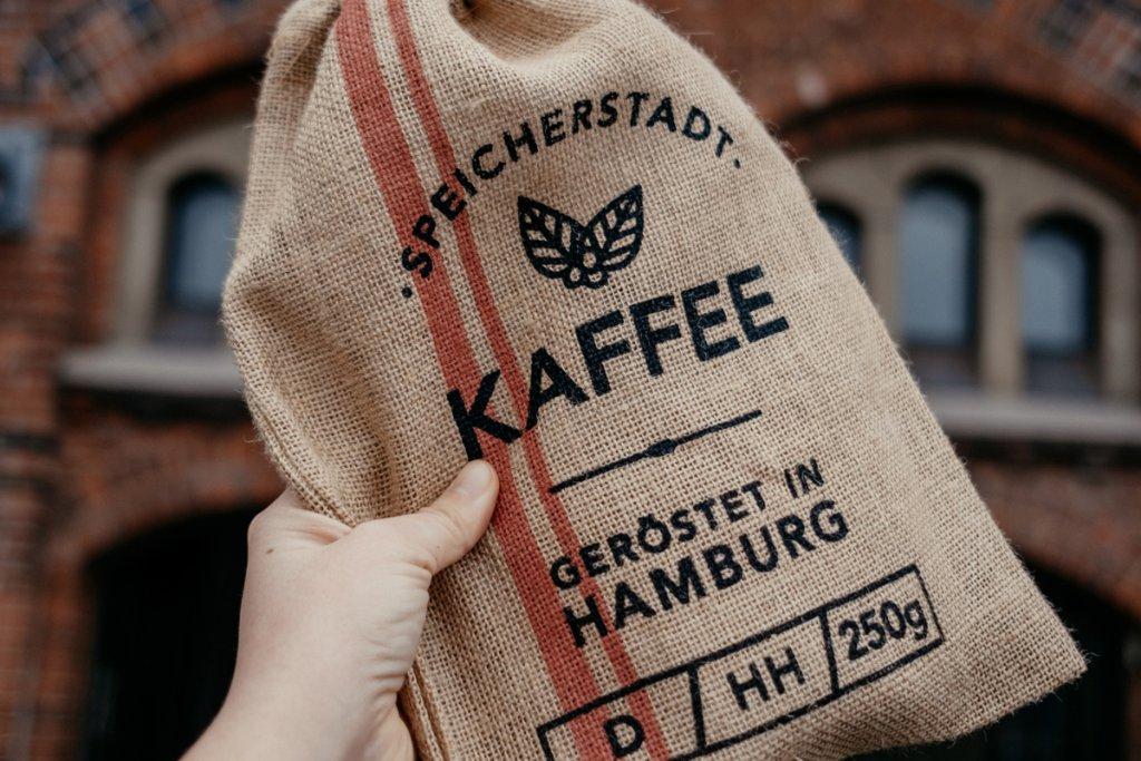 Geheimtipp Hamburg Speicherstadt Kaffeerösterei Café Dahlina Sophie Kock 079