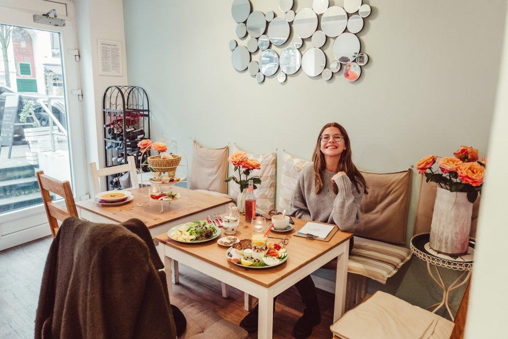 Geheimtipp Hamburg Winterhude Café Hosch Dahlina Sophie Kock 12