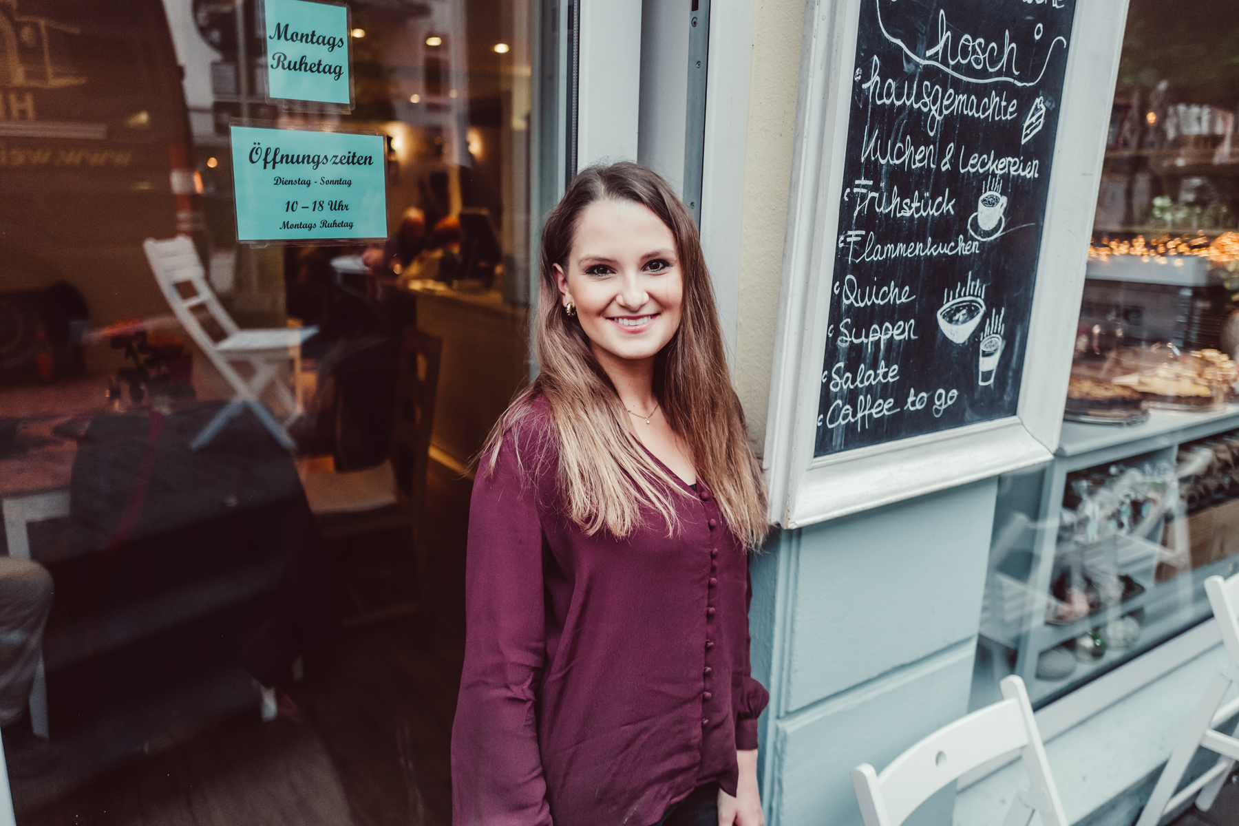Geheimtipp Hamburg Winterhude Café Hosch Dahlina Sophie Kock 18
