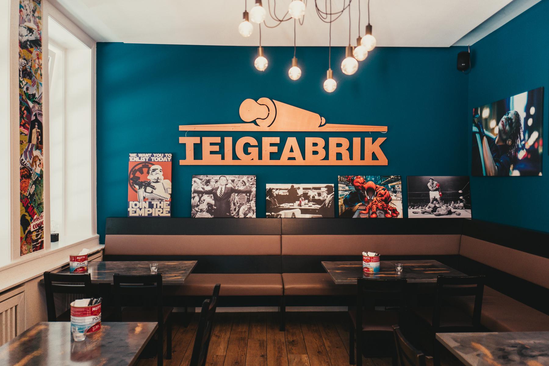 GTH Teigfabrik DSK 01