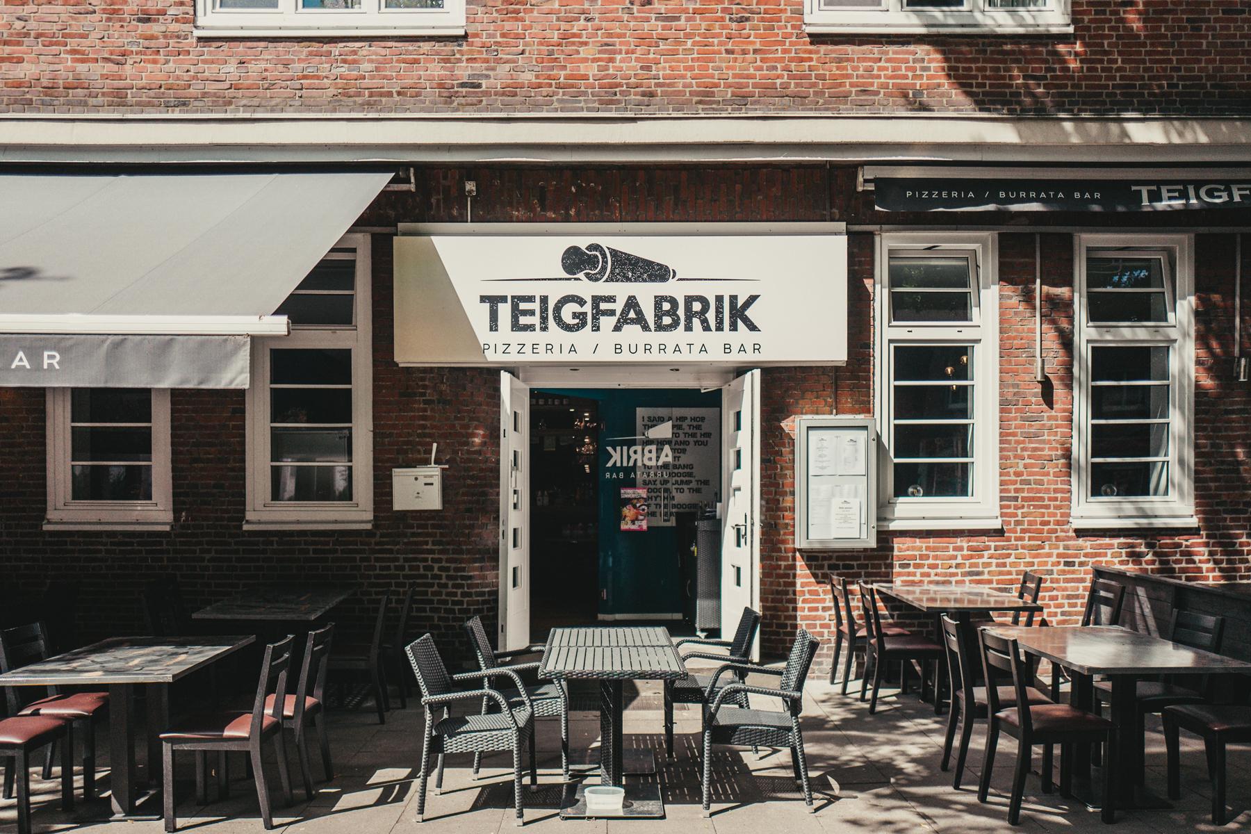 GTH Teigfabrik DSK 13